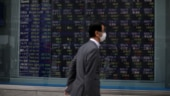 Asia shares set to gain after manufacturing data, tech stocks boost