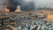 Beirut blast: Confiscated ammonium nitrate from ship in 2014 could have sparked deadly explosion