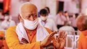Mohan Bhagwat remembers LK Advani's contribution to Ram temple movement