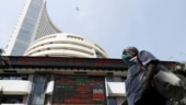 Sensex, Nifty slip as coronavirus cases cross 20 lakh in India