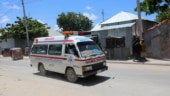 At least 8 soldiers dead, 14 others wounded in blast outside Somali army base