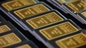 Gold hastens retreat, dips below $2,000 on firm dollar