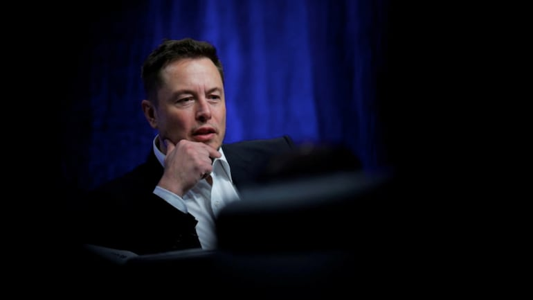 elon musk becomes world s 4th richest person after net worth surges 8 billion in a day business news elon musk becomes world s 4th richest