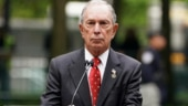 Micheal Bloomberg slams Donald Trump, urges Americans to vote for Joe Biden