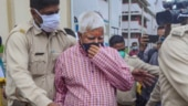 9 of Lalu Prasad's security personnel test positive for Covid-19
