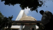 Sensex, Nifty hit six-month high on global cues; banks gain
