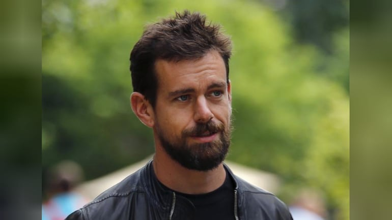 Twitter Ceo Jack Dorsey Says He Does Not Use Any Facebook Product Technology News