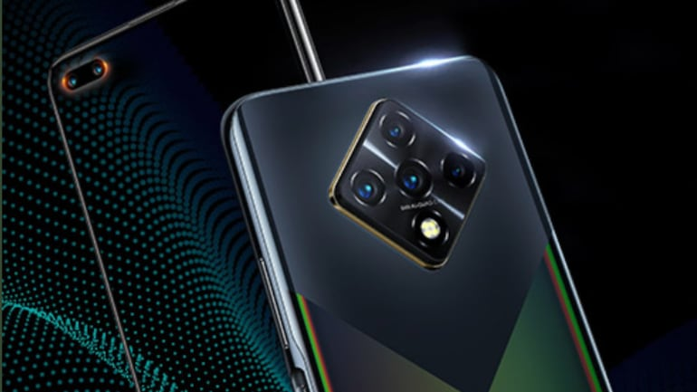Infinix Zero 8 with 90Hz display, Helio G90T SoC launched: Price, specifications and more - Technology News