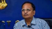 Delhi HC seeks Satyendar Jain's reply on BJP leader's plea challenging election