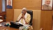 Vasundhra Raje's silence on Rajasthan crisis can be strategy: Union minister Gajendra Shekhawat