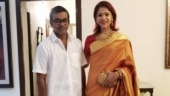 Gitanjali flaunts her baby bump, to welcome her third child with director Selvaraghavan. See pics