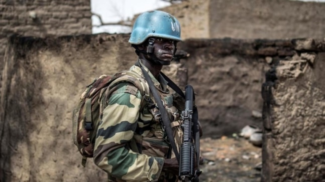 Senior Mali officials obstructing peace efforts, say UN experts