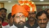 Ram temple not political issue but matter of pride: Maharashtra minister Eknath Shinde