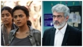 Nerkonda Paarvai turns 1: Shraddha Srinath praises Ajith for choosing such scripts