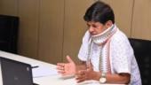 Odisha: BJD MLA, Sambad editor SR Patnaik tests positive for coronavirus