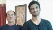 Let me speak to Sushant, Rajput's father told Rhea Chakraborty in Nov 2019. See WhatsApp screenshots