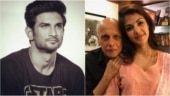 Rhea Chakraborty India Today Exclusive: WhatsApp chats with Mahesh Bhatt weren't about Sushant Singh Rajput