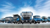 Tata Motors announces its future-ready range of commercial vehicles