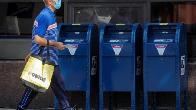 Emergency postal aid stalls as WH rejects House-passed bill