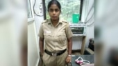 Woman impersonates as Delhi Police officer, caught while issuing challans for violating Covid norms