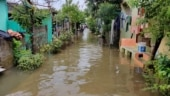 Smart city to flood city: Residents suffer as heavy rains inundate Telangana's Warangal