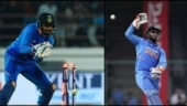 Dean Jones picks 2 players who can replace MS Dhoni as Team India wicketkeeper in limited-overs cricket