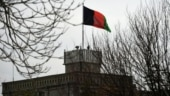 6 injured as Afghan presidential compound hit in rocket attack on Kabul