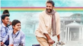 Pareeksha The Final Test review: Adil Hussain scores full marks in this Prakash Jha film