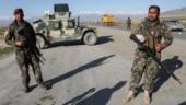 Afghan troops kill senior Islamic State militant