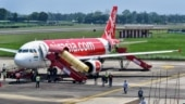 2 senior Air Asia India executives suspended over safety violations alleged by former pilot