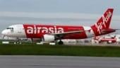 Bird hits Mumbai-bound Air Asia flight in Ranchi during takeoff, plane grounded