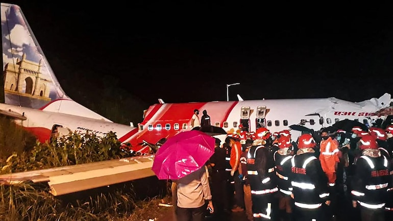 Passenger Killed In Air India Plane Crash Tests Positive For Coronavirus India News
