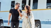 Ajay Devgn wishes Kajol on birthday: Forever and always