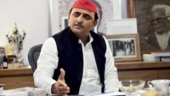 Baaees mein bicycle: Akhilesh Yadav coins new slogan for 2022 UP assembly polls