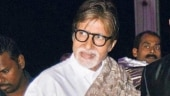 Amitabh Bachchan blasts troll who asked him to donate extra wealth: I weep as I put this out