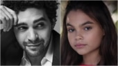 Ramon Rodriguez and Ariana Greenblatt on their new film The One and Only Ivan: It's got that Disney magic