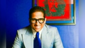 Arindam Chaudhuri of IIPM arrested for Rs 23 crore tax evasion