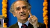 Will be surprised if Prashant Bhushan apologises for his tweets: Arun Shourie