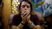 Indians seek out fortune tellers to fight coronavirus blues