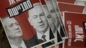 Israeli PM Benjamin Netanyahu accepts compromise, avoids election