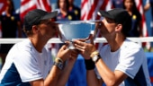 Bryan brothers Mike and Bob not on US Open 2020 entry list