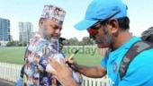 MS Dhoni has retired, so have I: Pakistan-born fan 'Chacha Chicago' says he will stop travelling for cricket