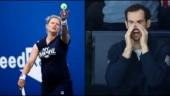 US Open 2020: Andy Murray, Kim Clijsters get wildcard for Grand Slam