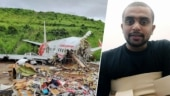 Thought I'd lost my hands: Air India plane crash survivor recounts final moments before crash
