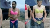 Fact Check: Men in lingerie passed off as ISIS fighters with bizarre story