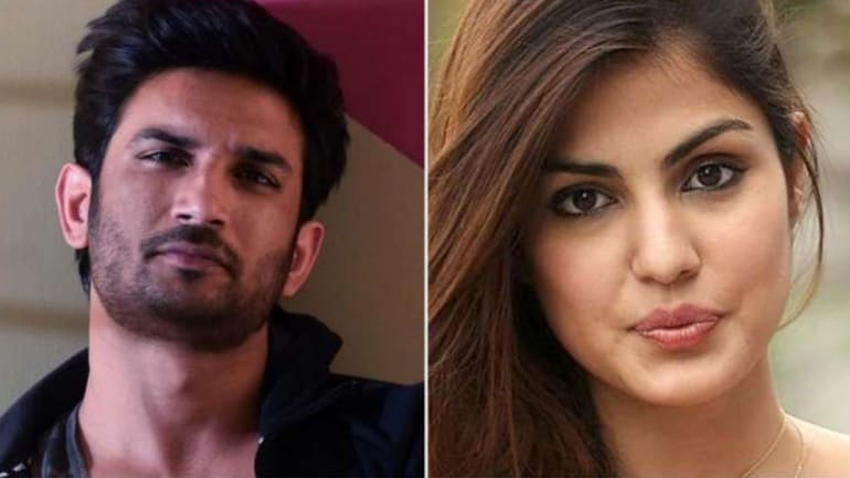 Exclusive: What did Rhea do to heal Sushant's mental condition? Ex-cook  says not much - Movies News