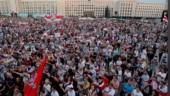 Belarus opposition summoned; Kremlin seen standing by weakened President Lukashenko
