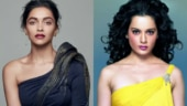 Kangana Ranaut vs Deepika Padukone: Who said what
