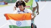 India's medal count at Tokyo Paralympics will be in double digits: Deepa Malik