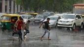 Continuous rains submerge swathes of Delhi-NCR, IMD issues alert for heavy showers
